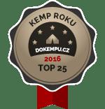 Kemp roku - TOP 25