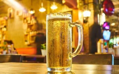 Co u nás točíme za pivo?